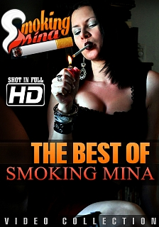 Best of Smoking Mina