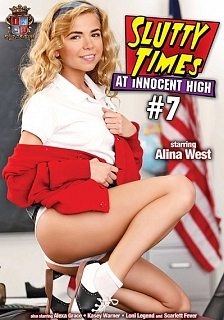 Slutty Times At Innocent High 7