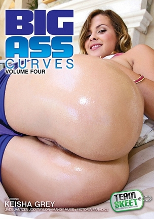Big Ass Curves 4